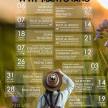 Iniziative WWF mantovano 2021 a Suzzara